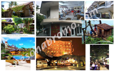 rekomendasi Pilihan Hotel penginapan dekat kawasan wisata Batu